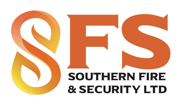 Southern Fire & Security logo